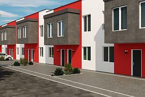 Продается 3-комнатная квартира 88 кв. м в Черновцах