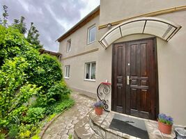 Продается часть дома 104 кв. м с балконом