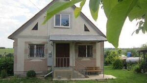 Продається будинок 2 поверховий 96 кв. м з балконом