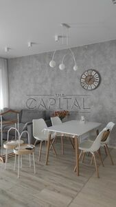 Сдается в аренду 1-комнатная квартира 62 кв. м в Киеве