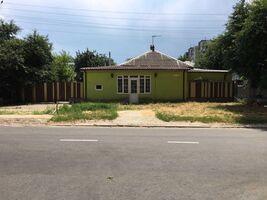 Продается одноэтажный дом 107 кв. м с террасой