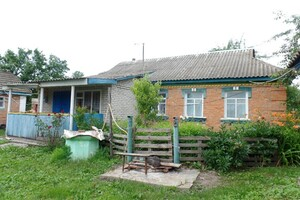 Продається одноповерховий будинок 65 кв. м з садом