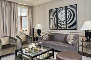 Продається 2-кімнатна квартира 94.5 кв. м у Одесі