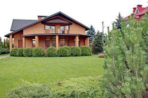 Продается дом на 2 этажа 508 кв. м с камином