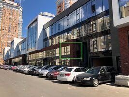 Здається в оренду об'єкт сфери послуг 94 кв. м в 5-поверховій будівлі