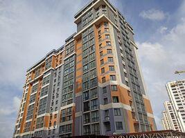 Продается 2-комнатная квартира 78 кв. м в Одессе
