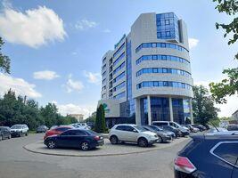 Здається в оренду офіс 191.6 кв. м в бізнес-центрі