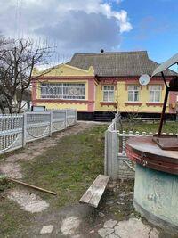 Продается одноэтажный дом 91 кв. м с участком