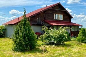 Продається будинок 2 поверховий 125.4 кв. м з верандою