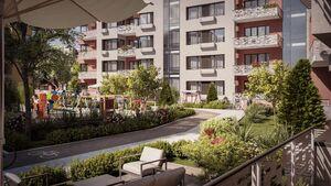Продается 2-комнатная квартира 74.53 кв. м в Киеве