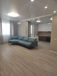 Здається в оренду 3-кімнатна квартира 100 кв. м у Києві