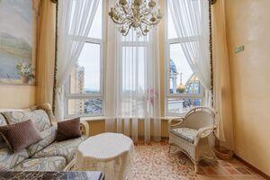 Здається в оренду 3-кімнатна квартира 126 кв. м у Києві