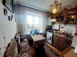 Продається 2-кімнатна квартира 41 кв. м у Тернополі