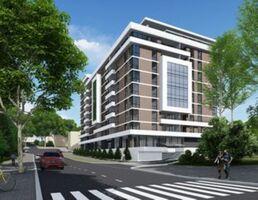 Продається 3-кімнатна квартира 68.5 кв. м у Тернополі