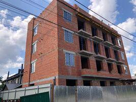 Продається 2-кімнатна квартира 51.5 кв. м у Ірпені