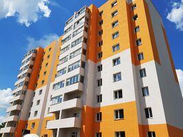 Продается 3-комнатная квартира 84.4 кв. м в Хмельницком