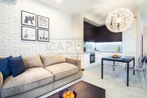 Продається 1-кімнатна квартира 61 кв. м у Києві