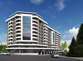 Продається 1-кімнатна квартира 52.94 кв. м у Тернополі