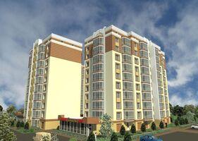 Продается 3-комнатная квартира 85.54 кв. м в Хмельницком