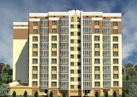 Продается 3-комнатная квартира 85.5 кв. м в Хмельницком