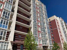 Сдается в аренду 1-комнатная квартира 25 кв. м в Ирпене