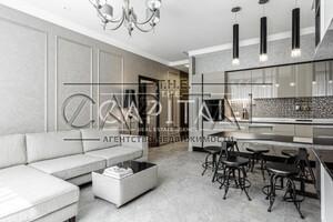 Сдается в аренду 1-комнатная квартира 86 кв. м в Киеве
