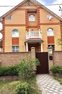 Продается дом на 3 этажа 438 кв. м с верандой