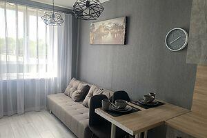 Продается 1-комнатная квартира 18 кв. м в Ирпене