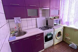 Продается 3-комнатная квартира 62.1 кв. м в Николаеве
