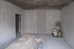 Продается 1-комнатная квартира 55.1 кв. м в Хмельницком