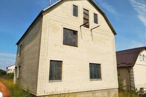 Продается дом на 2 этажа 164.4 кв. м с верандой