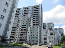 Продается 1-комнатная квартира 43 кв. м в Харькове