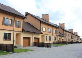 Продается дом на 2 этажа 137 кв. м с бассейном
