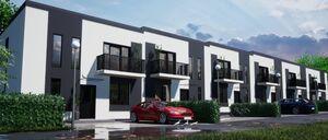 Продается часть дома 100 кв. м с участком