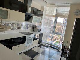 Сдается в аренду 1-комнатная квартира 63 кв. м в Днепре