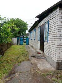 Продается одноэтажный дом 49.6 кв. м с мансардой