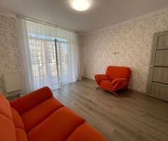 Сдается в аренду 2-комнатная квартира 60.7 кв. м в Львове