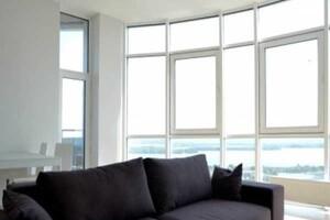 Сдается в аренду 3-комнатная квартира 110 кв. м в Днепре