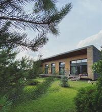 Продается одноэтажный дом 138 кв. м с гаражом