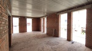 Продается 2-комнатная квартира 50 кв. м в Буче