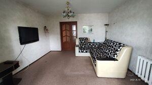 Продается 2-комнатная квартира 53.4 кв. м в Черкассах