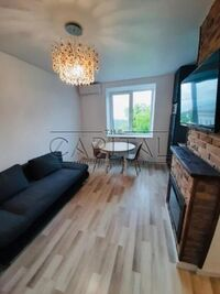 Сдается в аренду 1-комнатная квартира 43 кв. м в Киеве