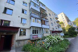 Продается 3-комнатная квартира 64 кв. м в Тернополе