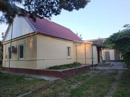 Продается одноэтажный дом 44 кв. м с участком