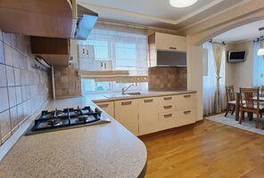 Здається в оренду 3-кімнатна квартира 86 кв. м у Вінниці