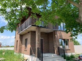 Продается дом на 2 этажа 140 кв. м с мебелью