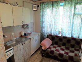 Продается 1-комнатная квартира 25.8 кв. м в Николаеве