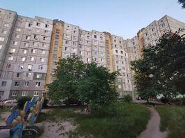 Сдается в аренду 1-комнатная квартира 36 кв. м в Белой Церкви