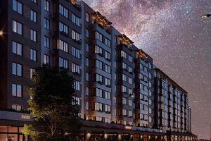 Продается 1-комнатная квартира 25.61 кв. м в Одессе