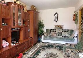 Продається 2-кімнатна квартира 45 кв. м у Тернополі